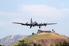 Boeing B-17 Superfortress (brad.schram) Tags: wwii b17 boeing warbird superfortress boeingb17 b17superfortress