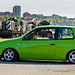 "Maxa's Green VW Lupo • <a style=""font-size:0.8em;"" href=""http://www.flickr.com/photos/54523206@N03/7166514918/"" target=""_blank"">View on Flickr</a>"