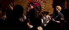 Live Men (Erwin R.) Tags: music downtown guelph livemusic band littlemen offcameraflash strobist littlemenband