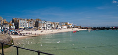 St Ives (JmGpHoToS) Tags: uk cornwall stives
