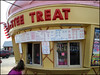 Frankford Ave Twistee Treat (jeremy.fountain) Tags: philadelphia pa icecream americana twisteetreat northeastphiladelphia philadelphiacountypa
