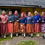 Estonian Traditions in Kihnu Island thumbnail