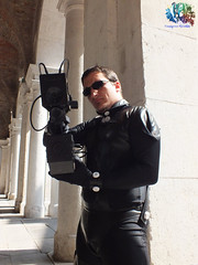 giocatore di Gantz (Cosplayers Vicentini) Tags: cosplay gantz