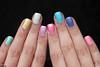 Ultimate 3D, Top Beauty (beeanka.) Tags: glitter rainbow hands nails nailpolish mãos unhas esmalte unhascoloridas rainbownails unhasarcoíris ultimate3d topbeautyultimate3d arcoiro