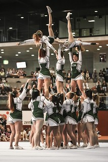 Cheerleading & Cheerdance