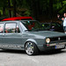 """VW Golf Mk1 on Porsche C2's • <a style=""""font-size:0.8em;"""" href=""""http://www.flickr.com/photos/54523206@N03/7222364230/"""" target=""""_blank"""">View on Flickr</a>"""