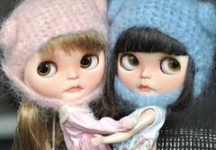 Sisterly ♥...*Clover & Onni**