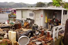 2012-05-13 San Francisco 048 Sausalito, Main Dock