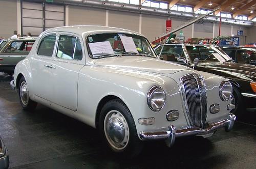 Lancia Aurelia B21