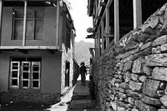 Najan Mela (Perret pierre/ zounix / eye in motion) Tags: bw india white mountain black nikon noiretblanc mother dxo hindu himachal shakti parvati mela d90 devta najan zounix