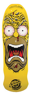 荷馬辛普森逗趣滑板