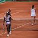 Agnieszka Radwanska (POL) def. Venus Williams (USA)