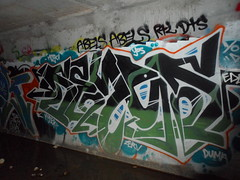 Seyes (EveryDayCriminals) Tags: graffiti edc rtl seyes