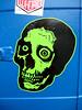 Bristol Graffiti (The Moog Image Dump) Tags: street urban art bristol skulls graffiti paint can spray rx arrex