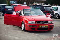 """Audi 90 Cabrio • <a style=""""font-size:0.8em;"""" href=""""http://www.flickr.com/photos/54523206@N03/7362540466/"""" target=""""_blank"""">View on Flickr</a>"""