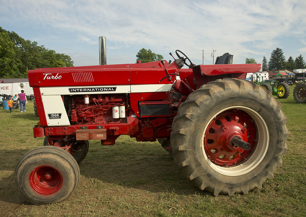 Turbocharger Kits Farm Tractors : The world s newest photos of farmall and turbo flickr
