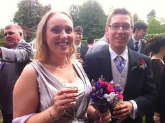 Rachel and Dan