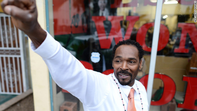 Rodney King was found dead on June 17, 2012 by his fiance. Kings beating by LA cops sparked a national rebellion in the United States.