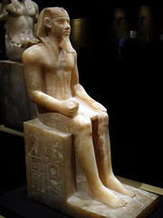 (Camper_Bob) Tags: seattle sculpture history amazing ancient egypt