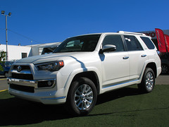Toyota 4Runner Limited 2014 (RL GNZLZ) Tags: 4x4 4wd toyota 4runner suv limited awd v6 4runnerlimited