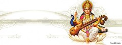 Maa Saraswati- (nitinslash) Tags: knowledge gyan