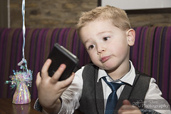 """When I'm bored I send a text to a random number saying """"I hid the body... what now?"""" (Sadloafer) Tags: uk people cute smart childhood horizontal closeup photography one education day technology child looking fringe headshot front communication indoors smartphone surprise innocence males years wirelesstechnology browneyes blondehair oneperson 46 southyorkshire brownhair 45years childrenonly oneboyonly colourimage caucasianappearance differentialfocus headcocked aboutone cultureandentertainment boyonly portableinformationdevice viewheadshotholdingindoorsmalesmessing personpeoplephotographyportableinformation deviceportraitshirtsmart phonetablewireless"""