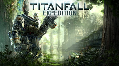 PAX East 2014: Titanfall's First DLC Will Be Called Expedition
