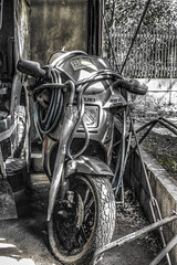 6BR_9705_3_4_tonemapped_PS_CamRaw (Brendan Arthur Ring) Tags: bike japan photography motorcycle hdr 2014 brendanarthurring