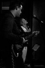 Kayla Howran with Dylan Ireland (sevres-babylone) Tags: toronto cameronhouse m9 zeisscsonnar50mmf15 kaylahowran jmartinsevresbabylone theendofaresidency 160507013145efex1vcl72700a