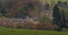Lee Castle, Lanark (nimphh) Tags: castle history castles scotland scottish historic clydesdale lanarkshire lanark clydevalley lockheart
