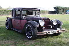 GIZARD (ambodavenz) Tags: new hot car south low canterbury replica zealand rod timaru volume