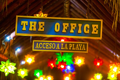 I'll Be Down at the Office (Thomas Hawk) Tags: vacation mexico restaurant office cabo bajacalifornia baja theoffice cabosanlucas loscabos fav10