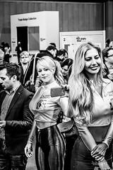 2015.Qtr4 London Inner Street Style (3AbroadPhotography) Tags: london march birmingham theriverthames westminsterbridge waterloostation waterloobridge thelondoneye 2015 necbirmingham thephotographyshow
