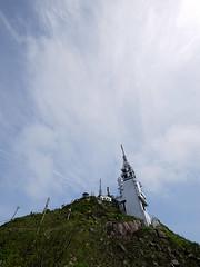 青山散步 (Steve only) Tags: sky cloud landscape lumix hiking g snap panasonic asph f4 7144 vario m43 行山 14714 714mm dmcg1