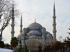 Blue mosque, Istanbul (fabriziocaradonna) Tags: beauty turkey asia europe mosque bluemosque istambul lanscape