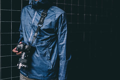 Myth Neck Strap TH 10 (Imagery Bags) Tags: analog digital buckle straps ykk camerastraps neckstrapwriststrap