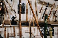 QF4C7764 (leslilundgren) Tags: flute musicalinstrument pittriversmuseum woodenflute