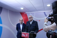 IMG_0586 (PSdeG-PSOE) Tags: xunta romeu méndez primarias psdeg psdegpsoe leiceaga pilarcancela