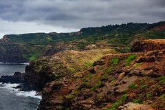 ES8A2010 (repponen) Tags: ocean nature island hawaii rocks maui blowhole monuments nakalele canon5dmarkiii