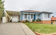 46 Lawson Road, Macquarie Hills NSW