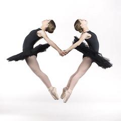 Ballerina (Photography of Dance) Tags: ballet studio dance nikon ballerina flash fineart einsteins tutu leotard strobe d800 pointeshoes paulcbuff balletcenterofhouston