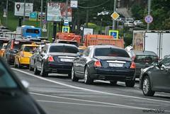 Rolls-Royce Ghost (Helvetics_VS) Tags: ghost rollsroyce sportcars