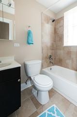 1632.Belmont.411.BA2 (BJBProperties) Tags: vertical studio bathroom model furnished 1411 t11 1632belmont