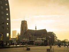 P6230226 (Baffalowz) Tags: sunset summer rotterdam europe olympus omd em1 2016 zuikodigital1260mm