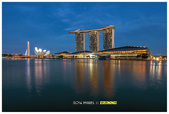 Marina Bay Sands @ Singapore (wsboon) Tags: city travel cruise light sky holiday color tourism water architecture clouds composition buildings relax corporate design photo google search nikon singapore asia exposure cityscape view nocturnal skyscrapers heart perspective visit tourist calm explore photograph land destination serene cbd pimp nocturne dri singapura centralbusinessdistrict blending singaporecityscape masteratwork uniquelysingapore singaporecity peopleculture marinabaysands d700 singaporecruise singaporelandscape 100240mmf3545 singaporetouristattractions tamron100240mmf3545 nocommentsimplyperfectsingaporeview singaporefamouslandmarks