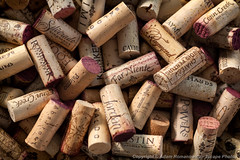 Collection of Fine Wine Corks (3scapePhotos) Tags: 3scapephotos alexandervalley bordeaux california diningroom france french napavalley palermo rhone rombauer silverado simivalley sonoma spain spanish abstract aged alcohol bar beverage cellar closeup collector contemporary cork corks den drink drinking familyroom fine food gourmet kitchen livingroom macro mancave modern office orinswift premium red restaurant stilllife stopper study vineyard vintage wallart wine winery