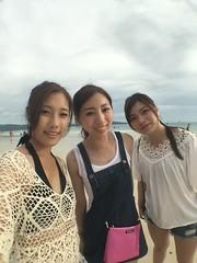 2016.6.21 Beach @ Boracay (amydon531) Tags: trip travel family justin baby cute beach boys kids sisters island toddler brothers philippines boracay jarvis bffs 菲律賓 沙灘 長灘島