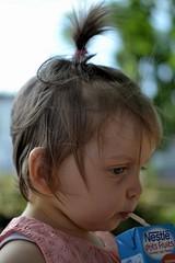 DSC_3523 (auroresb091) Tags: pink baby girl beautiful rose young rosa littlegirl bb