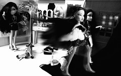 Bratz Next Super Model C3- I'm Late, I'm Late, I'm Late!- McKey (BratzLuv!) Tags: show fashion speed dresden model play katia head 4 super next clothes entertainment passion mga couture caddy rina bratz teamz kline sisterz lilani sportz gamez mckey