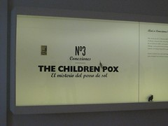 The Children Pox